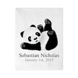 Panda Duvet Covers