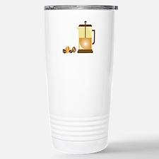 Press & Beans Travel Mug