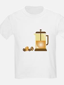 Press & Beans T-Shirt