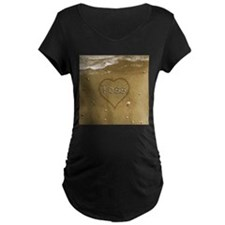 Tess Beach Love T-Shirt