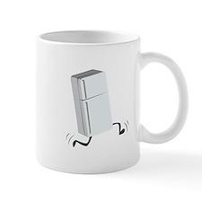 Running Fridge Mugs