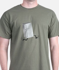 Running Fridge T-Shirt