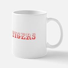 Blue Tigers-Max red 400 Mugs