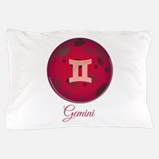 Gemini Pillow Case