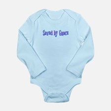 Saved by Grace Body Suit