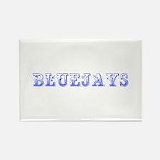 Bluejays-Max blue 400 Magnets