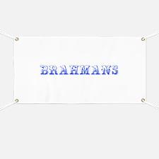 Brahmans-Max blue 400 Banner