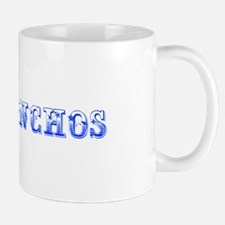 Bronchos-Max blue 400 Mugs