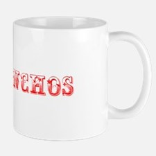 Bronchos-Max red 400 Mugs