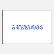 Bulldogs-Max blue 400 Banner