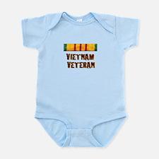 VIETNAM VET Body Suit