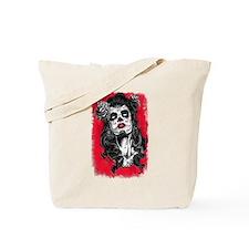 Unique Tatoos Tote Bag