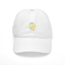 Gives You Lemons Baseball Baseball Cap
