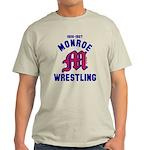 1926-27 MONROE WRESTLING T-Shirt