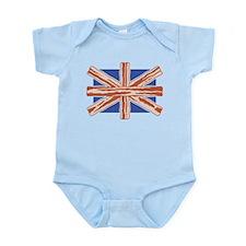 The Bacon Jack Infant Bodysuit