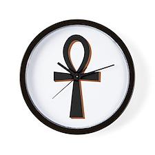 Symbol of Life Wall Clock