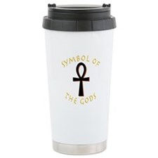 Symbol of Gods Travel Mug