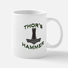 Thors Hammer Mugs