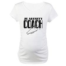 Jr. Varsity Coach Shirt