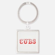Cubs-Max red 400 Keychains