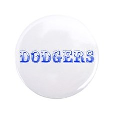 "dodgers-Max blue 400 3.5"" Button"