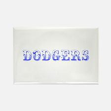 dodgers-Max blue 400 Magnets