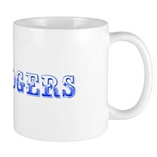 dodgers-Max blue 400 Mugs