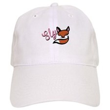Sly Fox Baseball Baseball Cap