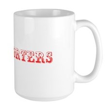 Exporters-Max red 400 Mugs