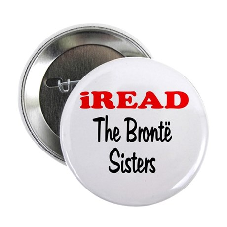 """iREAD The Bronte Sisters 2.25"""" Button (10 pack)"""