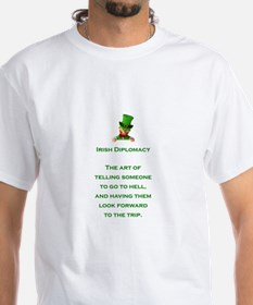 IRISH DIPLOMACY Shirt