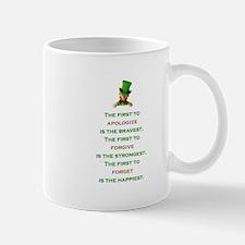 THE FIRST Mug