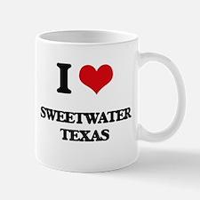 I love Sweetwater Texas Mugs