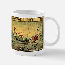 HUMPTY DUMPTY coffee cup