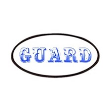 Guard-Max blue 400 Patch
