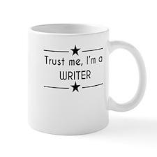 Trust Me Im A Writer Mugs