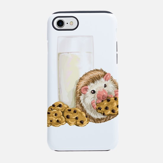 Cookie Hog iPhone 7 Tough Case