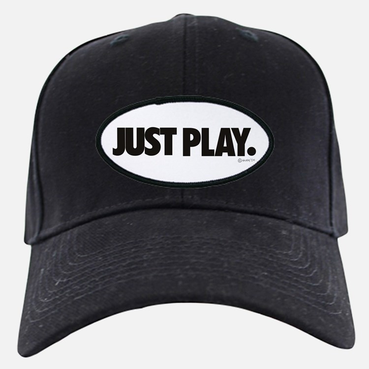 Just Play Baseball Hat