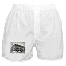 Detroit circa 1912. Dime Savings Bank Boxer Shorts