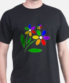 Jelly Flowers T-Shirt