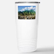 National Park of El Avi Travel Mug