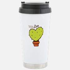 Tough Love Travel Mug