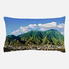 National Park of El Avila, Caracas Pillow Case