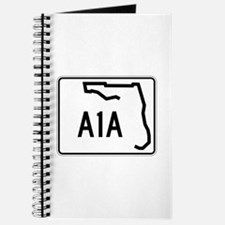 Route A1A, Florida Journal