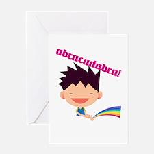 Abracadabra! Greeting Cards