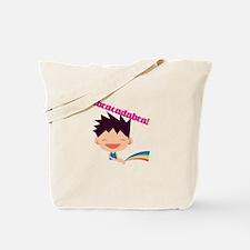 Abracadabra! Tote Bag