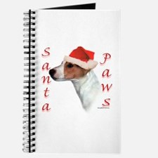 Santa Paws Jack Russell Journal