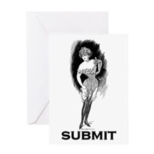 Submit Greeting Card