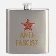 Anti-Fascist Flask