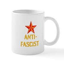 Anti-Fascist Mugs